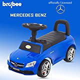 Baybee Officially Licensed Mercedes Benz Baby Ride on Kids Ride On Push Car