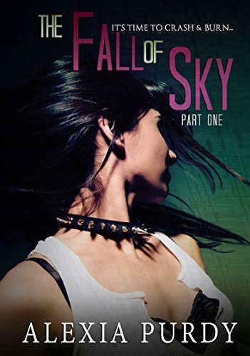 Download The Fall of Sky (Part One) (English Edition) B00OD33K52