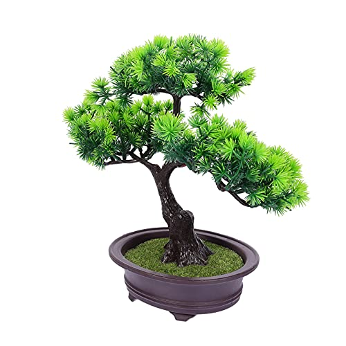 VALICLUD Künstliche Pflanzen Bonsai...