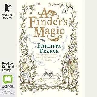 A Finder's Magic cover art