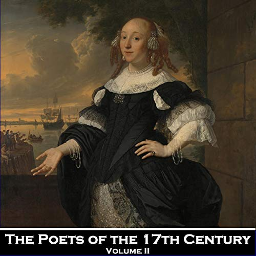 The Poetry of the 17th Century - Volume 2 cover art