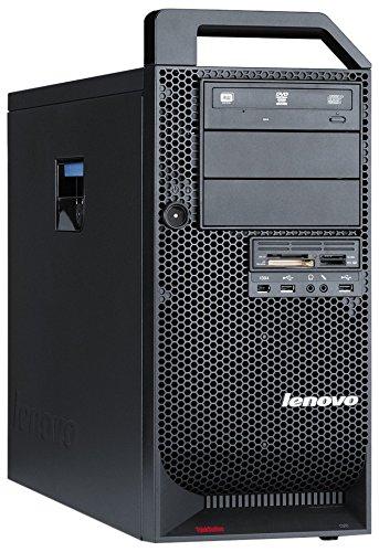Lenovo ThinkStation D20 2.4GHz E5645 Torre Nero Stazione di lavoro