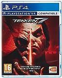 Tekken 7 PS4 (Psvr Compatible)