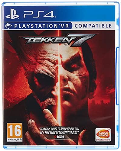 Tekken 250 marca
