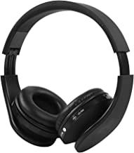 Acogedor PS4 Headset, Professional Wireless Bluetooth Foldable PS4 Gaming Headphones Microphone,Include Mini USB Bluetooth Dongle PS4