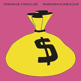 Bandwagonesque [12 inch Analog]