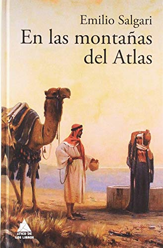 En las montañas del Atlas: 8 (Ático Clásicos)