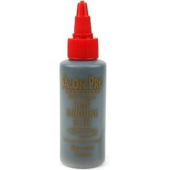 Salon Pro Anti-Fungus Hair Bonding Glue 2 ounce