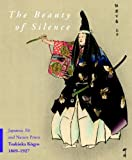 The Beauty of Silence: Japanese No & Nature Prints by Tsukioka Kogyo 1869-1927
