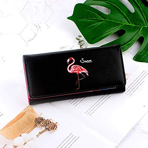 Damesportemonnee, portemonnee, dames, leuk voor vrouwen, mappen, vrouwelijk, kaarthouder, handtas, portemonnee, handtas