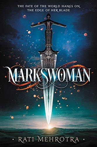 Markswoman (Asiana Book 1)