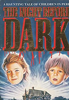 Paperback Night Before Dark Book