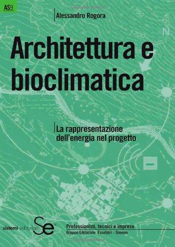Architettura e bioclimatica