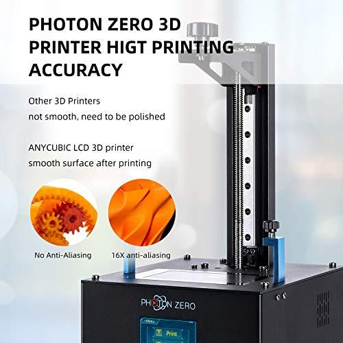 Anycubic – Photon Zero - 2