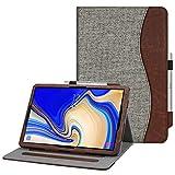 Fintie Hülle für Samsung Galaxy Tab S4 10.5 T830 / T835