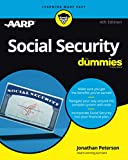 Social Security For Dummies, 4th Edition