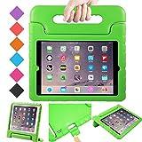 BMOUO iPad 2 3 4 Shockproof Case Light Weight Kids Case Super...