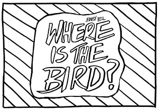 The Where is the Bird? Playbook 2020: British Sign Language for All Families