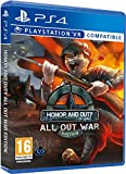 Honor and Duty D-Day: All Out War Edition (PS4)