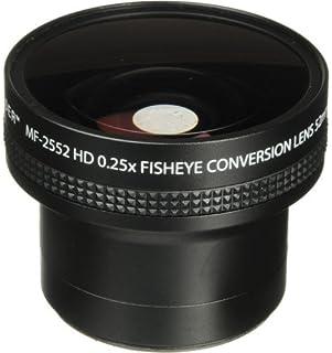0.3X Professional High Grade Fish-Eye Lens for Sony Handycam HDR-SR1