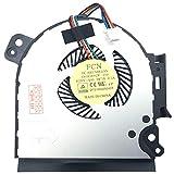 Lüfter/Kühler Fan kompatibel mit Toshiba Tecra A50-C