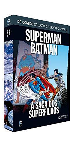 A Saga Dos Superfilhos