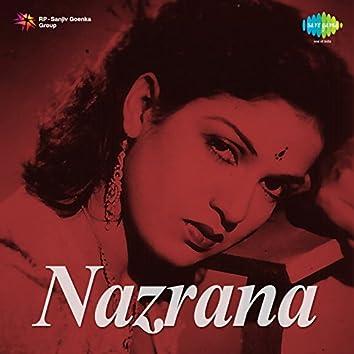 Nazrana (Original Motion Picture Soundtrack)