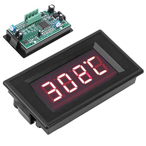 Termómetro de Termopar Digital Industrial Precisión de Visualización Probador de Temperatura de Termopar Tipo K 220 V DYG-5135