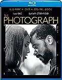 The Photograph Blu-ray + DVD + Digital - BD Combo Pack