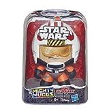 Star Wars - Mighty Muggs Luke Skywalker X-Wing Pilot (Hasbro E2193ES0)