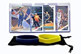 Donovan Mitchell Basketball Cards Assorted (4) Bundle - Utah Jazz Trading Card Gift Pack