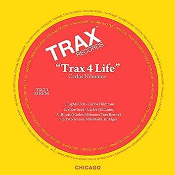 Trax 4 Life