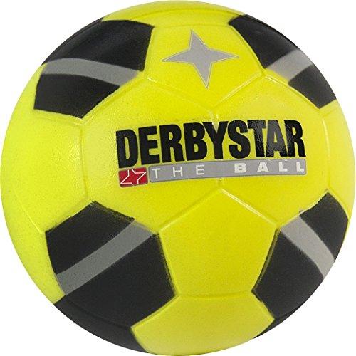 Derbystar Minisoftball, 2051000500, schwarz/gelb