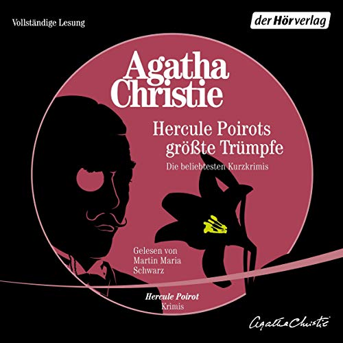 Poirots größte Trümpfe Titelbild