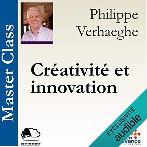 Créativité et innovation cover art