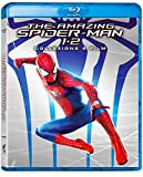The Amazing Spider-Man 1-2 Collec. (Box 2 Br)