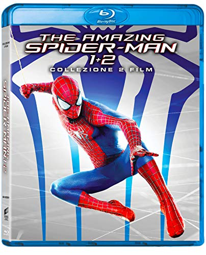The Amazing Spider-Man 1-2 Collec. (Box 2 Br)