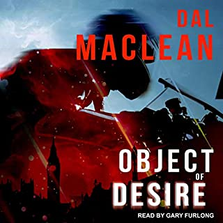 Object of Desire cover art