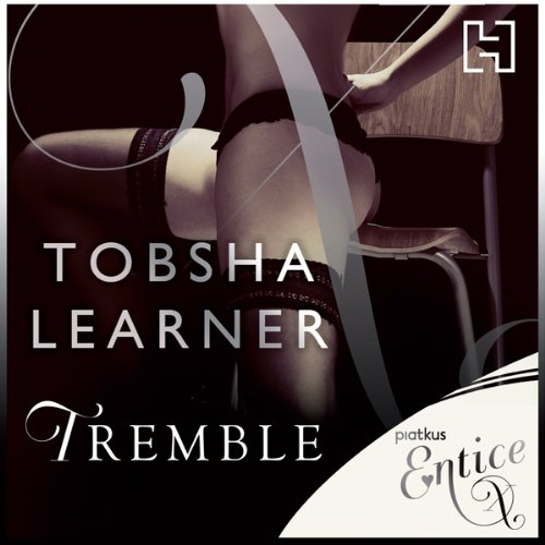Tremble  By  cover art