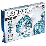 Geomag Pro-L Construcciones magnéticas y juegos educativos, 174 Piezas (25), Multicolor