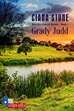 Grady Judd: a book in the Cotton Creek Saga (Heartbreakers & Heroes 1)