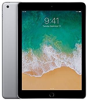 Refurbished  Apple iPad  5th Generation  Wi-Fi 128GB - Space Gray