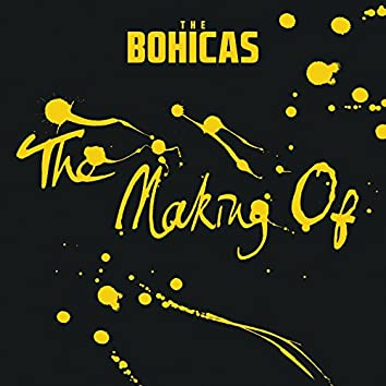 The Making Of (Radio Edit)