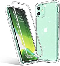 Image of the product ULAK iPhone 11 Case Clear that is listed on the catalogue brand of ULAK.