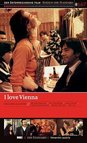 I love Vienna