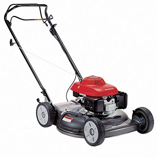 Honda 21'' Walk-Behind Mower