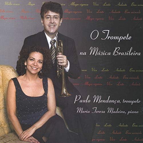 Maria Teresa Madeira & Paulo Mendonça