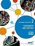 Geography and History 2. (Anaya English) - 9788469814758