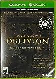 The Elder Scrolls IV Oblivion (Xbox One / Xbox 360)...
