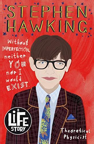 Sheehan, N: Stephen Hawking (A Life Story)